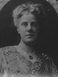 Anna-Jarvis-Mother's-Day