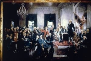 The-Constitution-democracy-United-States