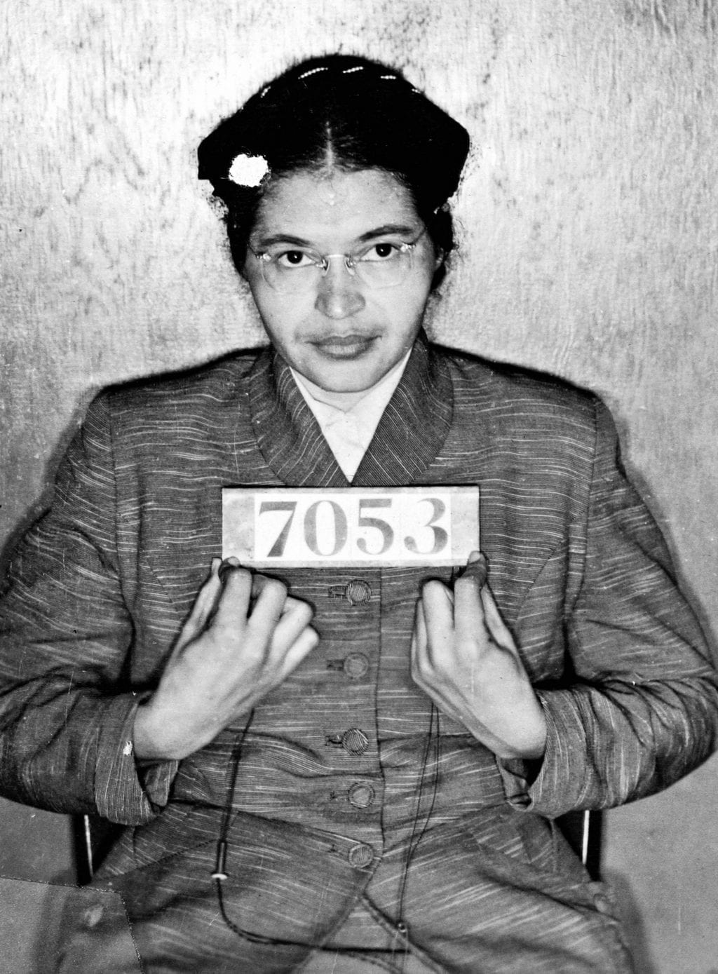 30 famous mugshots you've never seen before