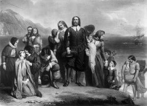 the-first-Thanksgiving-Pilgrims