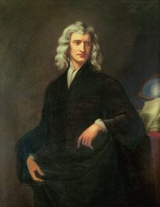 Sir-Isaac-Newton-apple-Laws-of-gravity