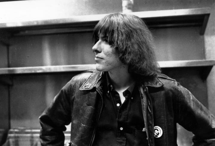 Dave Alexander The Stooges 27 Club