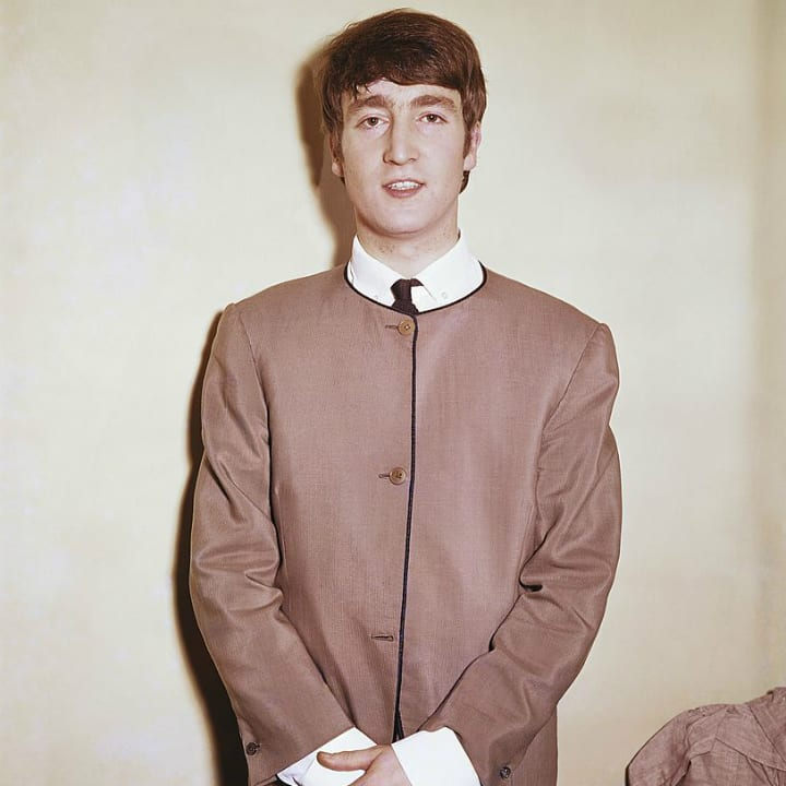 john-lennon-the-beatles