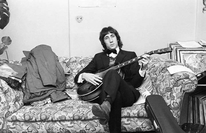 """May 19, 1965: Pete Townshend spends 20th birthday writing """"My Generation"""""""