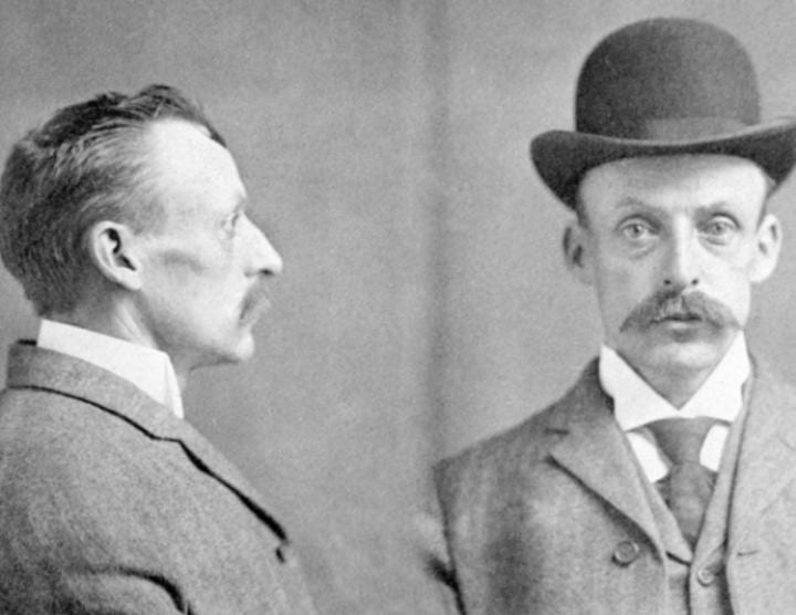 The story of Albert Fish: The first serial killer in America