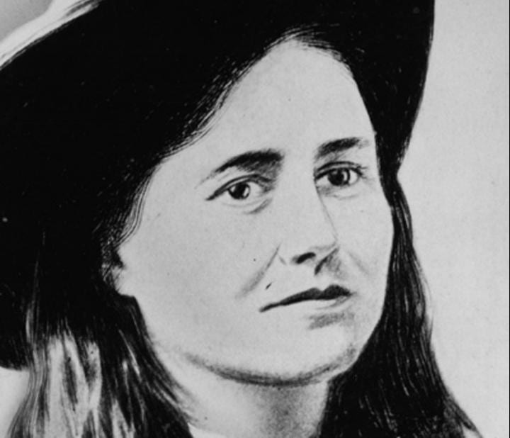 Wild West history: Belle Starr and the James Gang