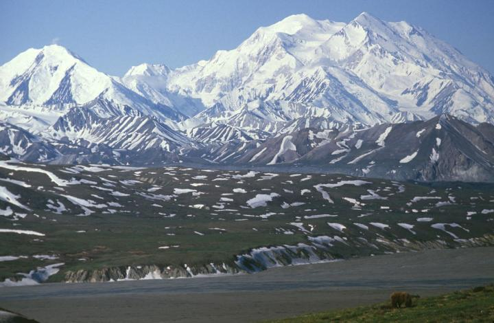 June 7, 1913: A missionary leads the first successful ascent of Mount McKinley