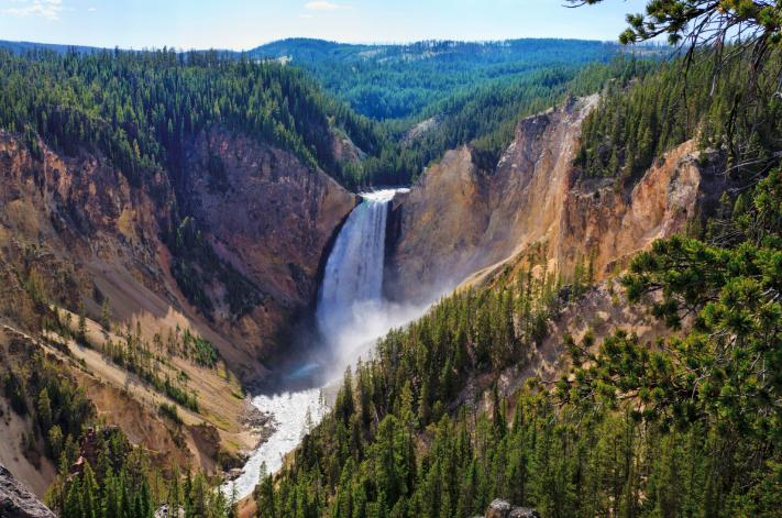 Creating a wonderland: The origin story of Yellowstone National Park