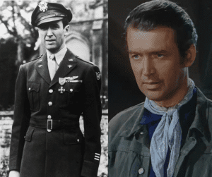 Jimmy-Stewart-Army-Air-Force-celebrity-in-uniform