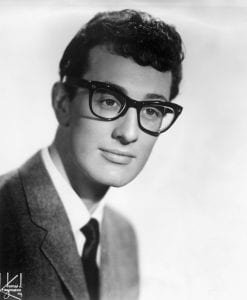 Buddy-Holly-horn-rimmed-glasses