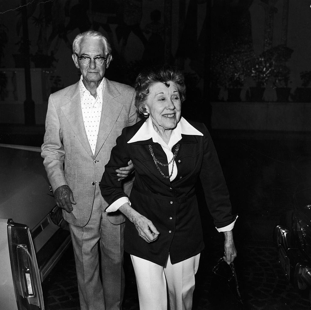 Johnny Carson's Parents