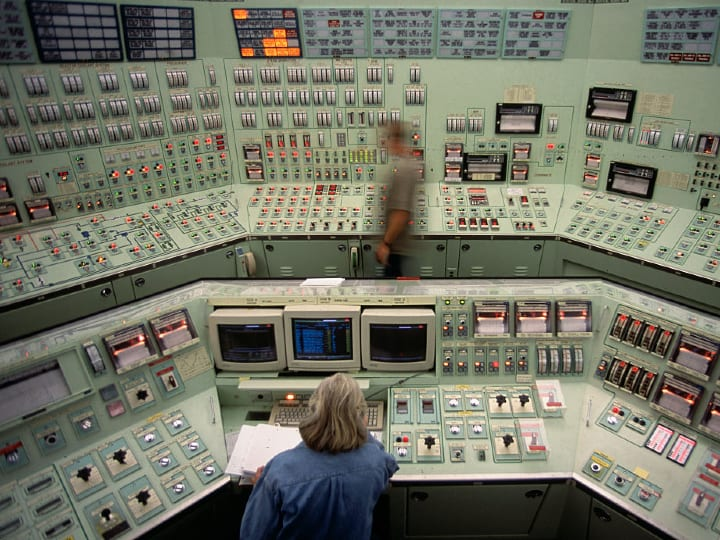 US power plant, safety, Chernobyl disaster