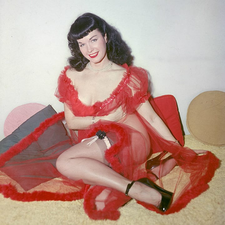 bettie-page-bad-girls