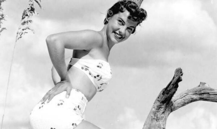 July 5, 1946: First bikini introduced in France