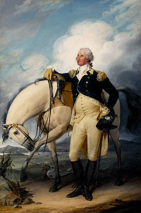 The two Battles of Saratoga were the stunning turning points of the Revolutionary War