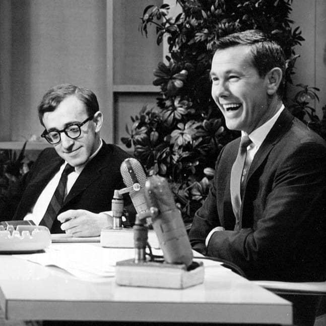 When the camera stopped rolling, so did the laughter: Johnny Carson's tragic life story