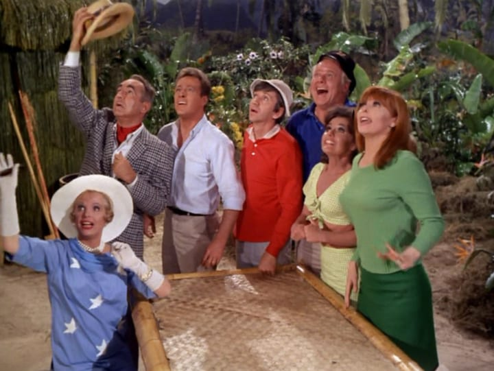 gilligans-island-whole-cast