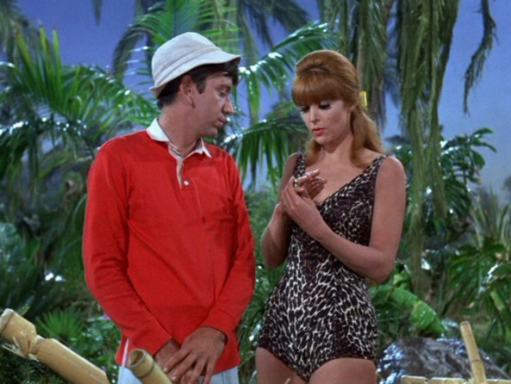 ginger-gilligan