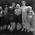 Our Gang cast, The Little Rascals