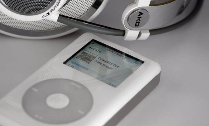 July 14, 1995: The MP3 is introduced