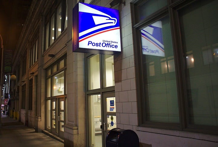 July 26 1775 The U S Postal System Is Created History 101