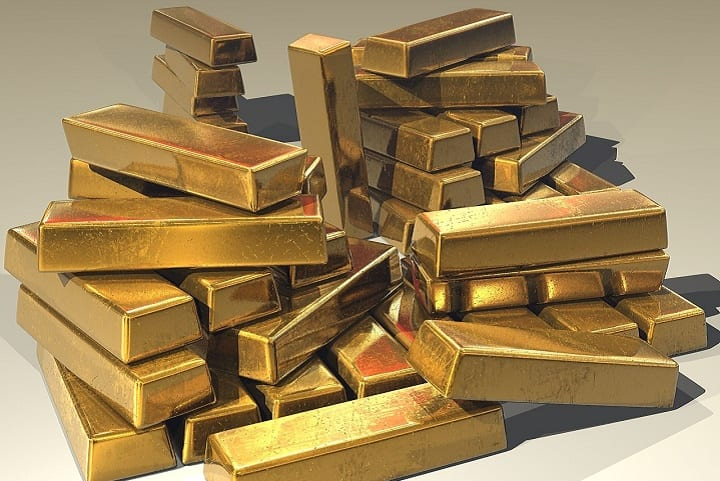 August 16,1896: George Carmack finds gold in the Yukon
