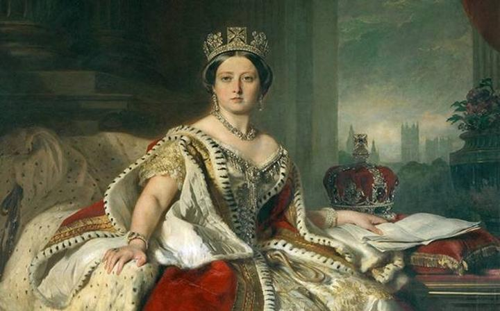 Fun facts you never knew about the UK's Queen Victoria