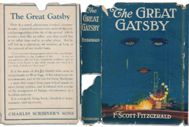 The influence of the Jazz Age on the 'Great Gatsby'