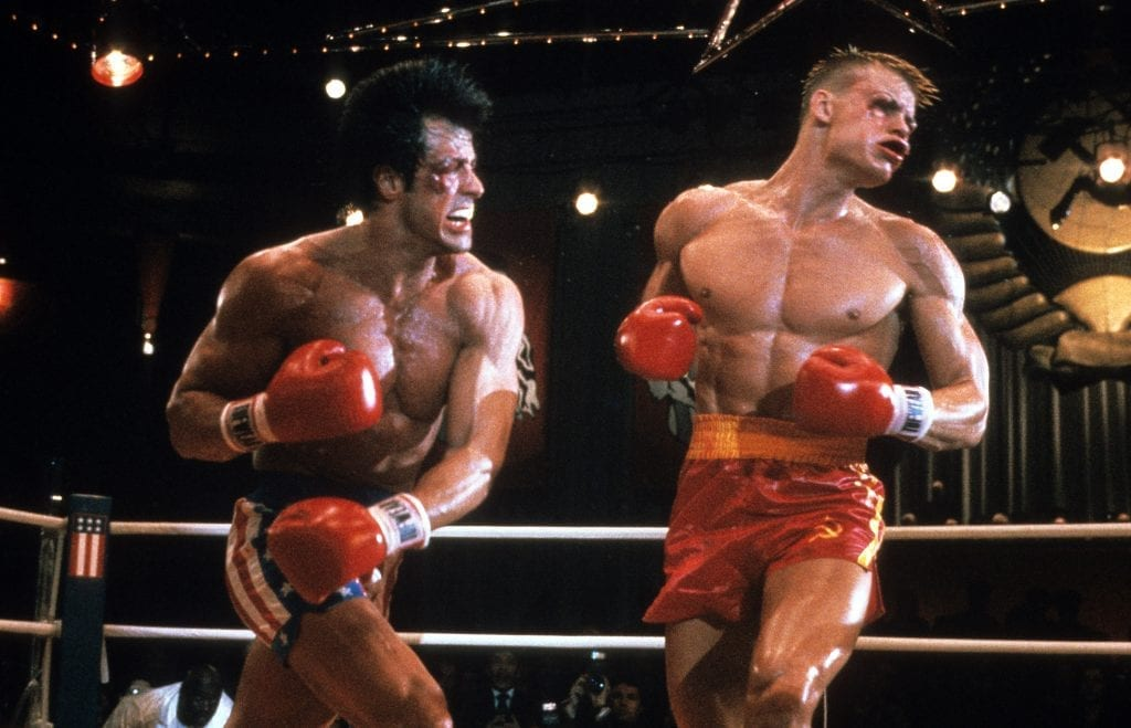 How Rocky and Rambo brought down the Soviet Union