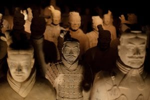 Terracotta-warrior-army-Emperor-Qin-Shi-Huang-first-emperor-of-China