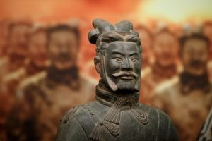 Terracotta-warrior-army-Emperor-Qin-Shi-Huang