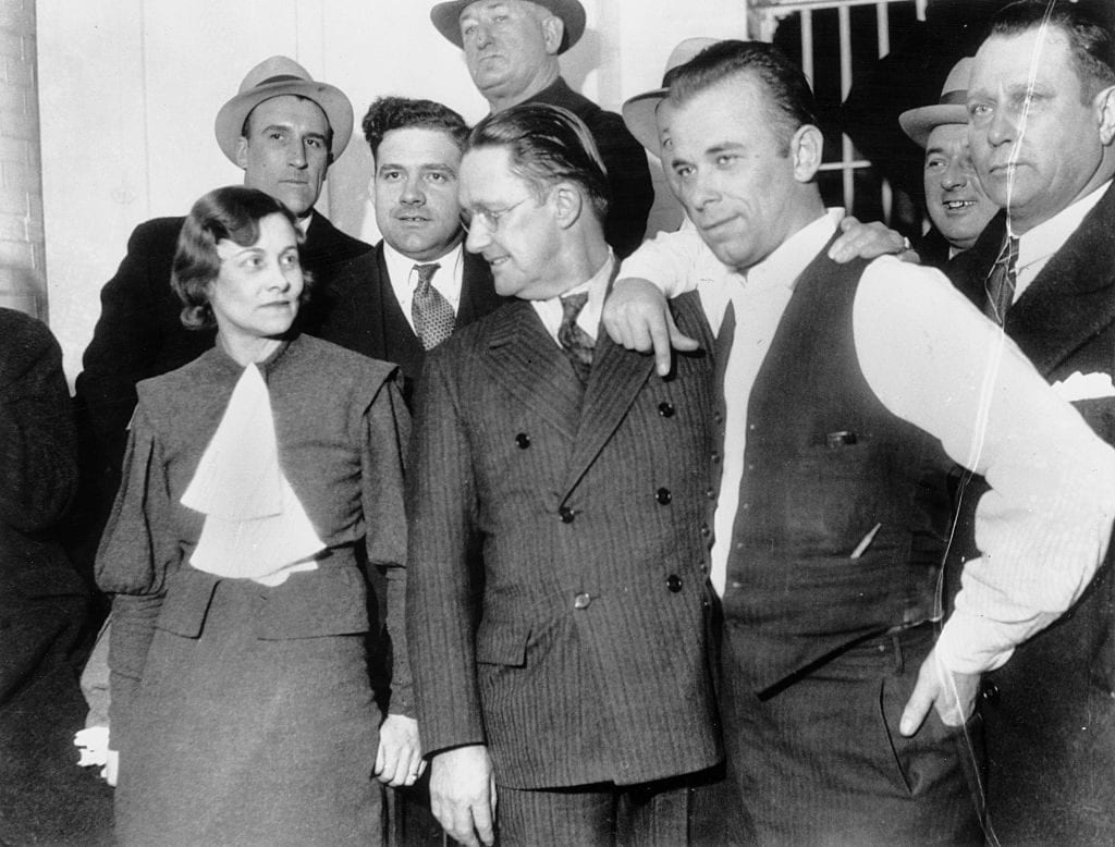 John Dillinger's body to be exhumed after 85 years