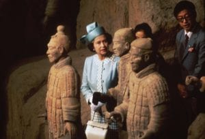 Terracotta-warrior-army-Emperor-Qin-Shi-Huang-first-emperor-of-China-Queen-Elizabeth