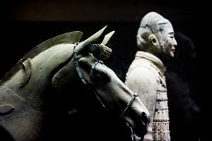 Terracotta-warrior-army-Emperor-Qin-Shi-Huang-mausoleum-pyramid-animals