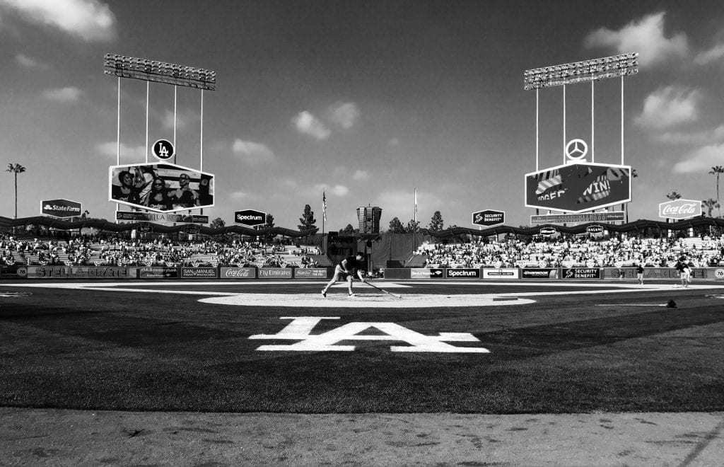 Dodger Stadium was once home to a lost barrio