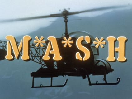 M*A*S*H, intro theme, suicide is painless