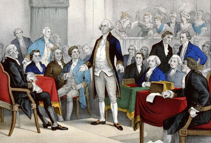 September 5, 1774: First Continental Congress convenes