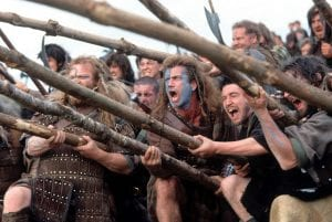 Braveheart-inaccuracies-war-movies-Mel-Gibson-William-Wallace