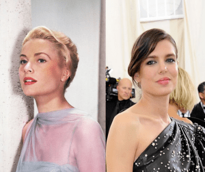 Charlotte-Casiraghi-granddaughter-of-Grace-Kelly-grandfather-of-celebrity-lookalike