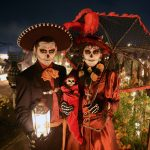 MEXICO-DAY OF DEAD