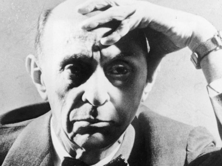Arnold-Schoenberg-predicted-his-own-death-Triskaidekaphobia-fear-of-number-13
