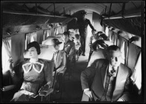 vintage-air-travel-stewardess-flight-attendant-glamorous-in-flight-1940s