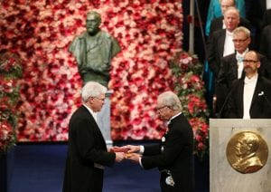 The-Simpsons-predictions-of-the-future-Bengt-Holmström-Nobel-Prize-winner