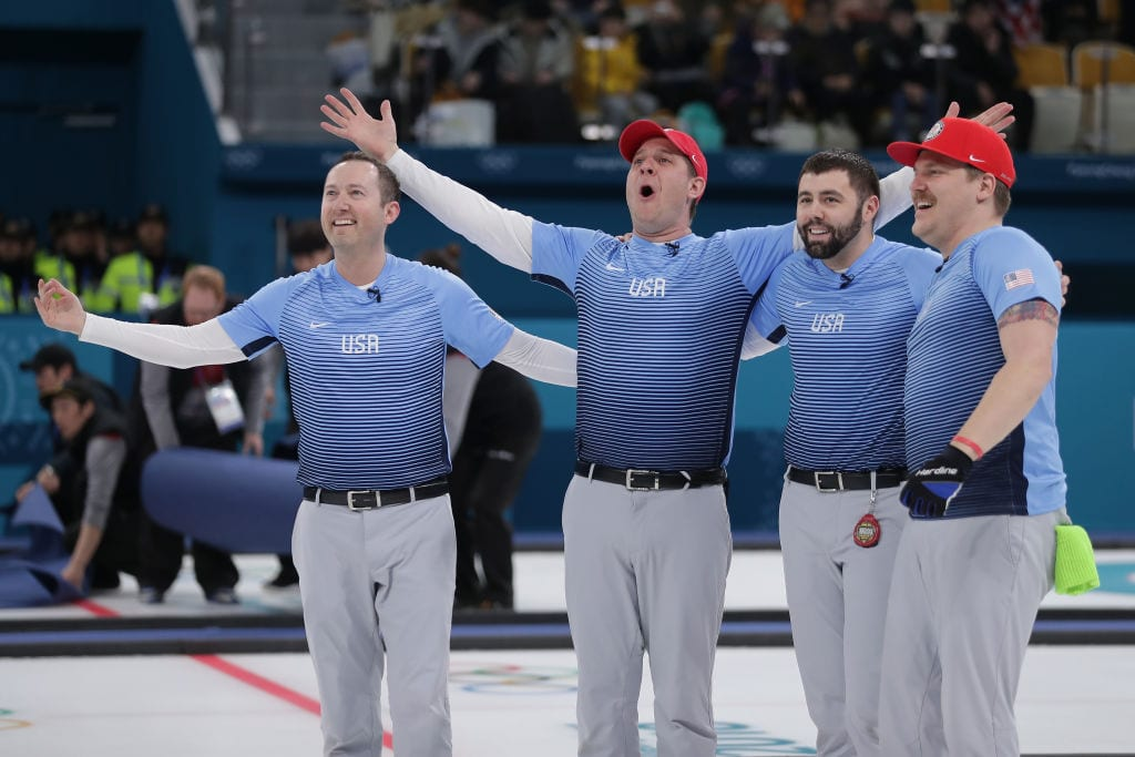 The-Simpsons-predict-the-future-boy-meets-curling-gold-medal-team-usa