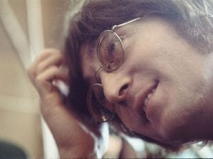 John-Lennon-predicted-his-own-death-the-beatles