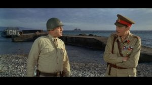 Patton-inaccuracies-WWII-war-movies-George-C.-Scott
