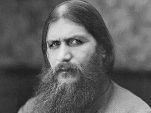 Grigori-Rasputin-predicted-his-own-death-Romanov-family