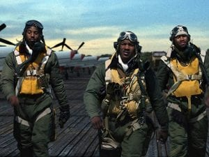 Red-Tails-inaccuracies-WWII-war-movies-Tuskegee-airmen