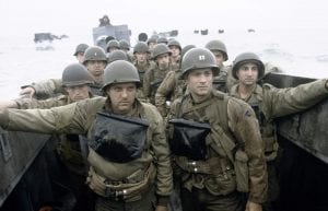 Saving-Private-Ryan-inaccuracies-WWII-war-movies-D-Day-Tom-Hanks