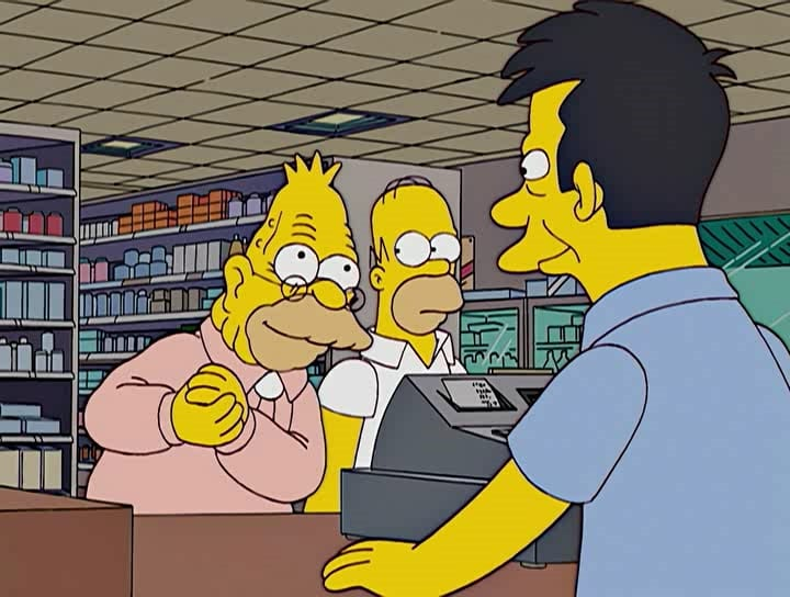 The-Simpsons-predictions-of-the-future-Midnight-Rx-season-5-episode-1